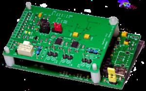 IMP converter